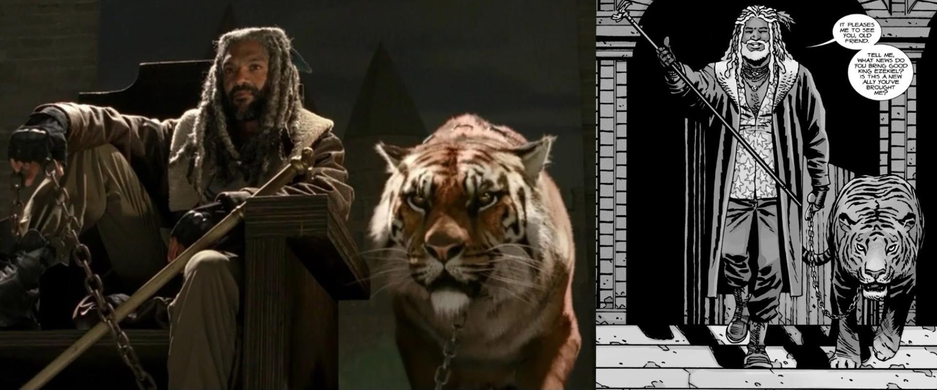 The Walking Dead 7x02 3. kép