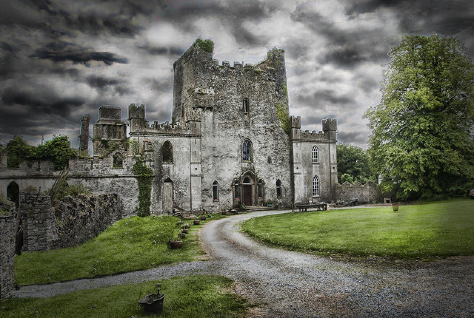 Leap Castle 6. kép