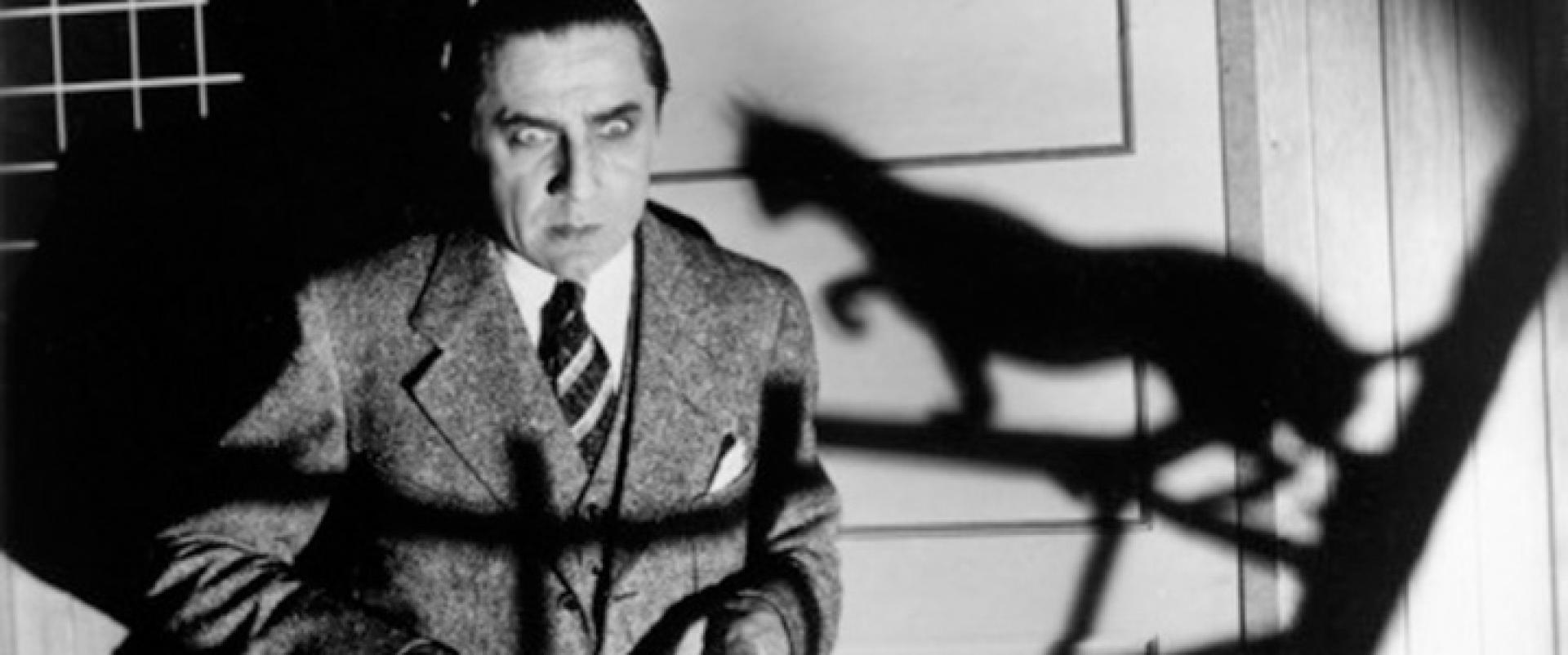 CreepyClassics IV. - A fekete macska (1934)