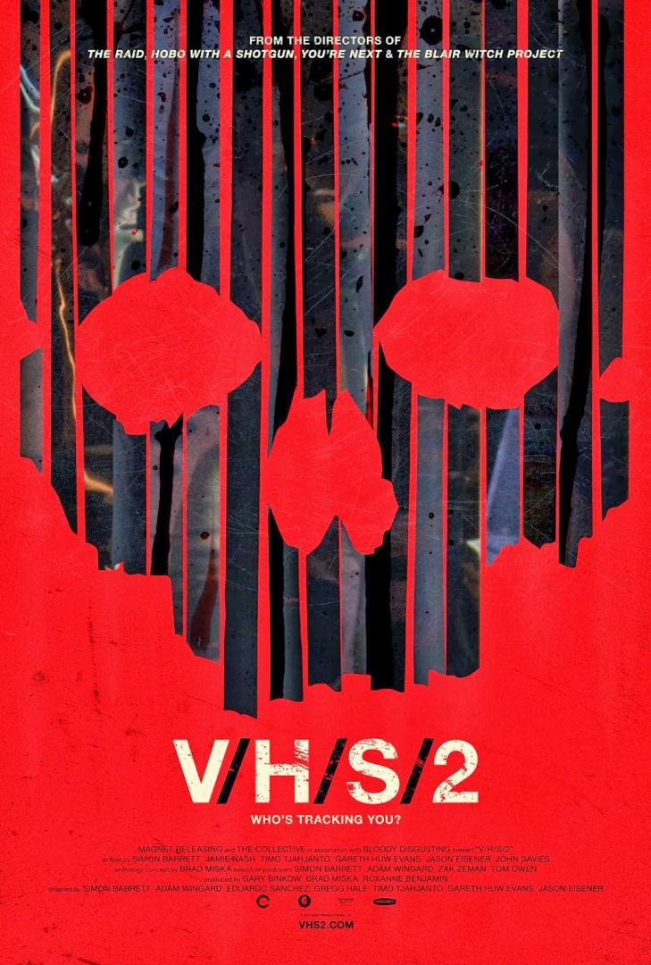 V/H/S 2 (2013)