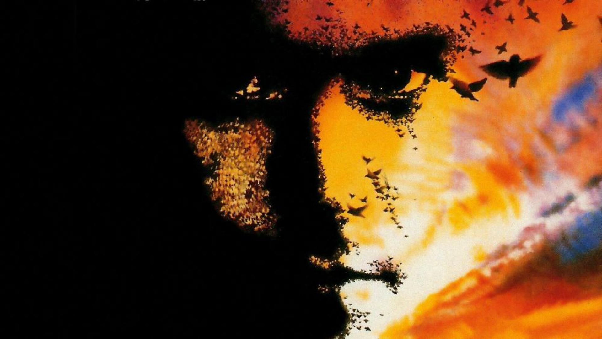 The Dark Half / Halálos árnyék (1989/1993)