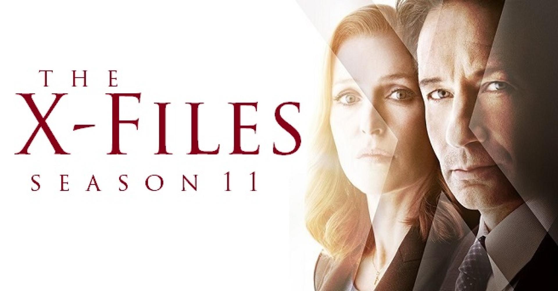 The X-Files / X-Akták 11x01