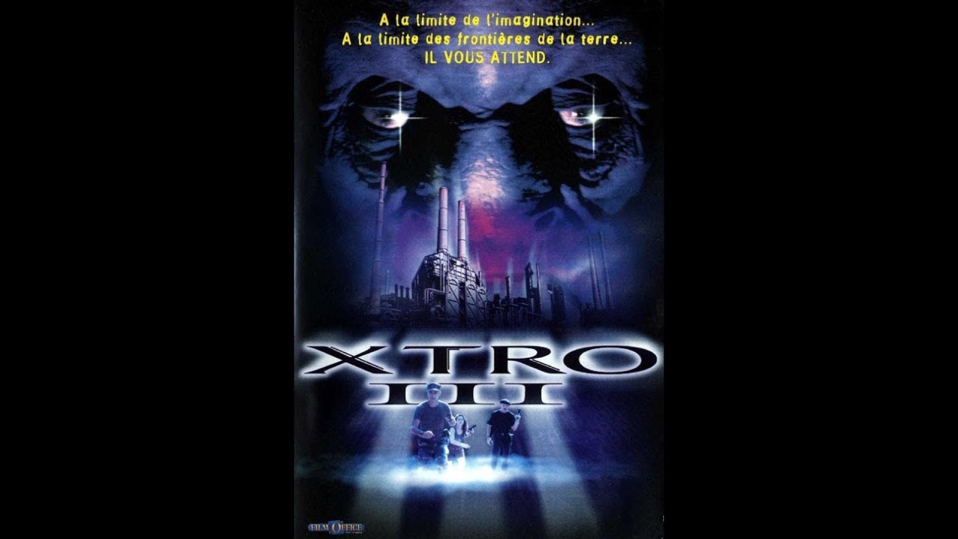 Xtro 3: Watch the Skies / XTRO 3: Folytatódik a rettegés