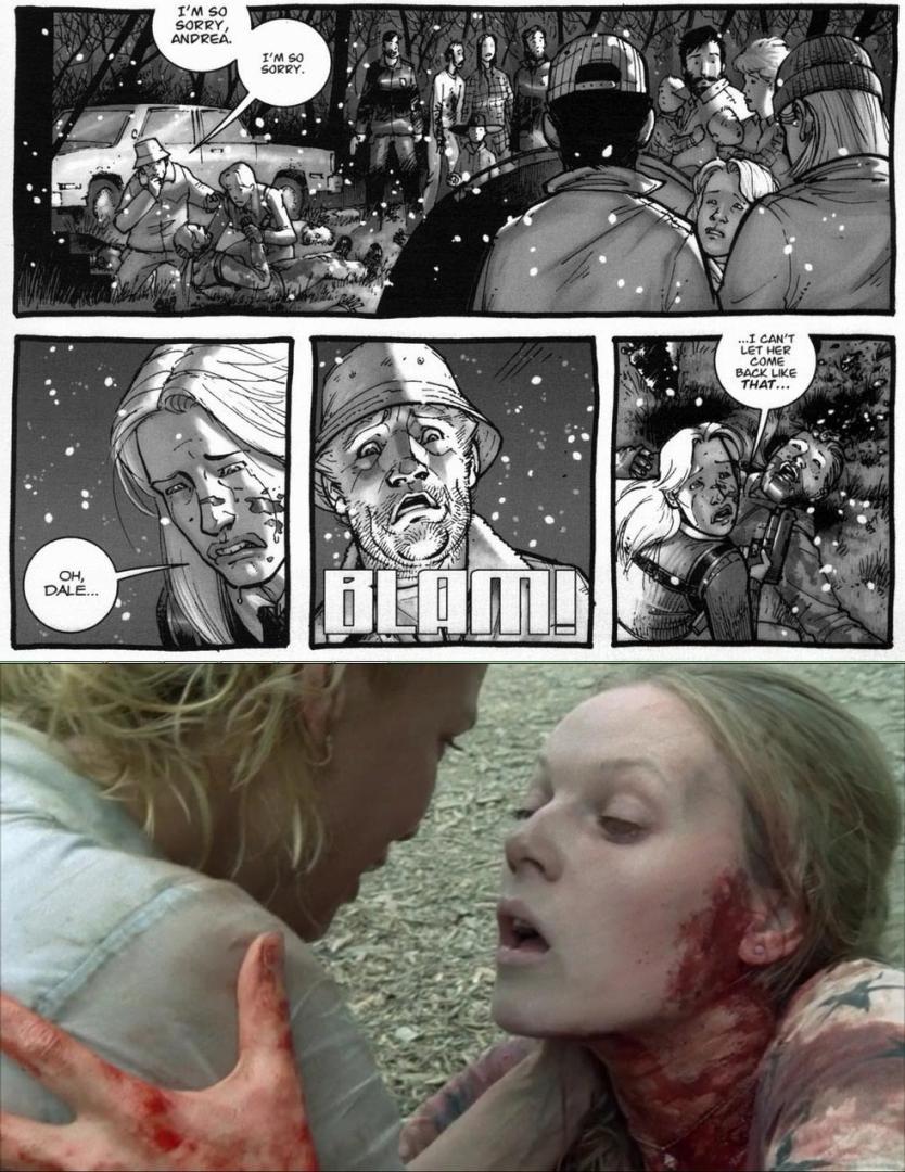 The Walking Dead: 1. kötet 27. kép
