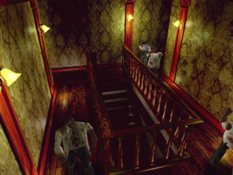Resident Evil (1996) 2. kép