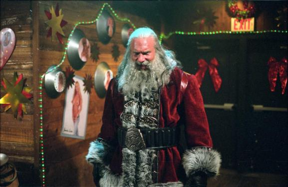 Santa's Slay - Véres karácsony / Mennyből az ördög (2005) - Vígjáték