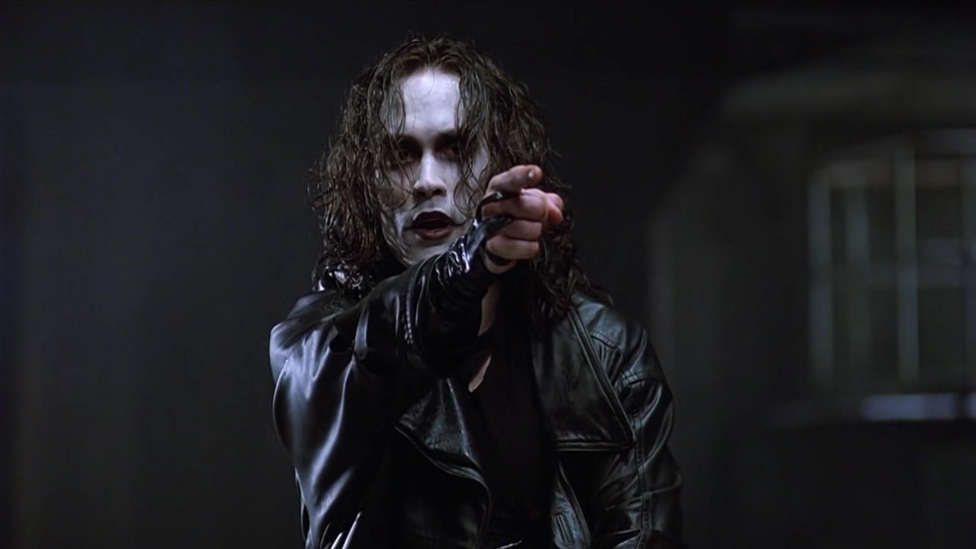 Death Wish Shake rovat V. - The Crow / A holló (1994)