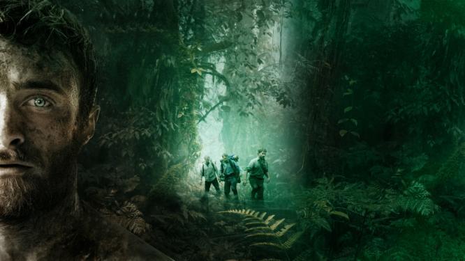 Jungle – Dzsungel (2017) - Természet