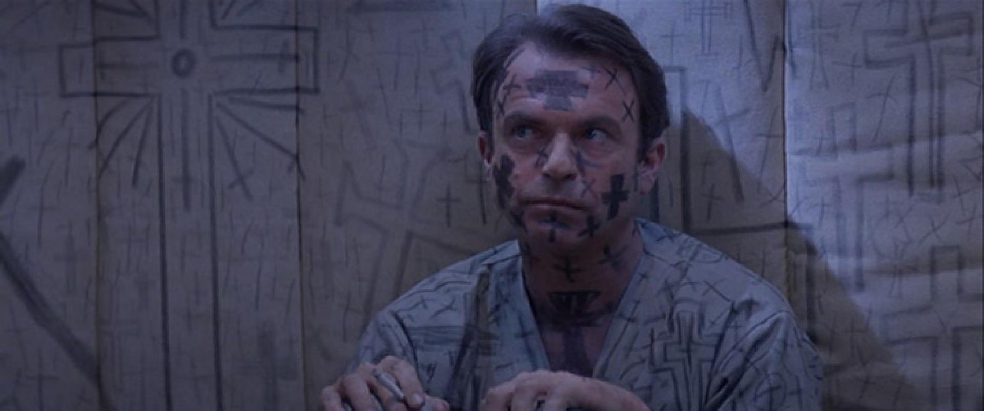 In the Mouth of Madness - Az őrület torkában (1994)