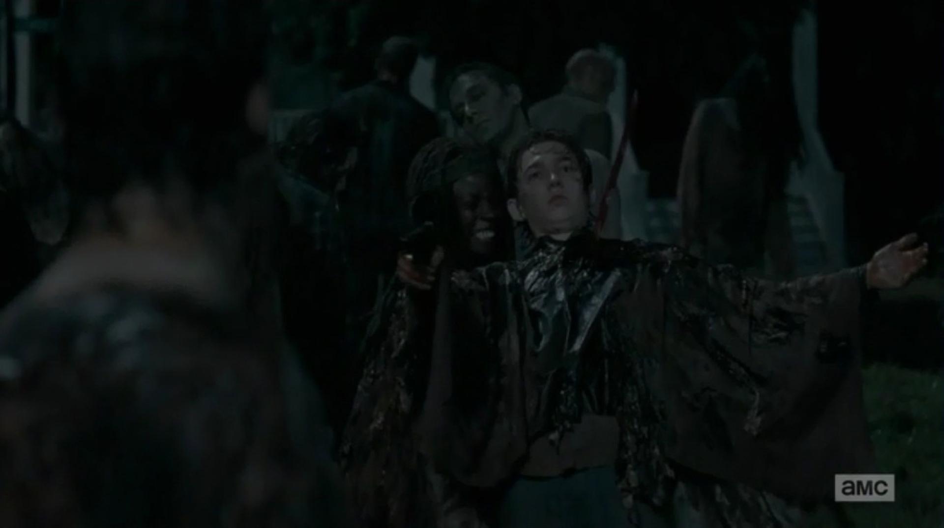 The Walking Dead képregény 14. kötet 15. kép