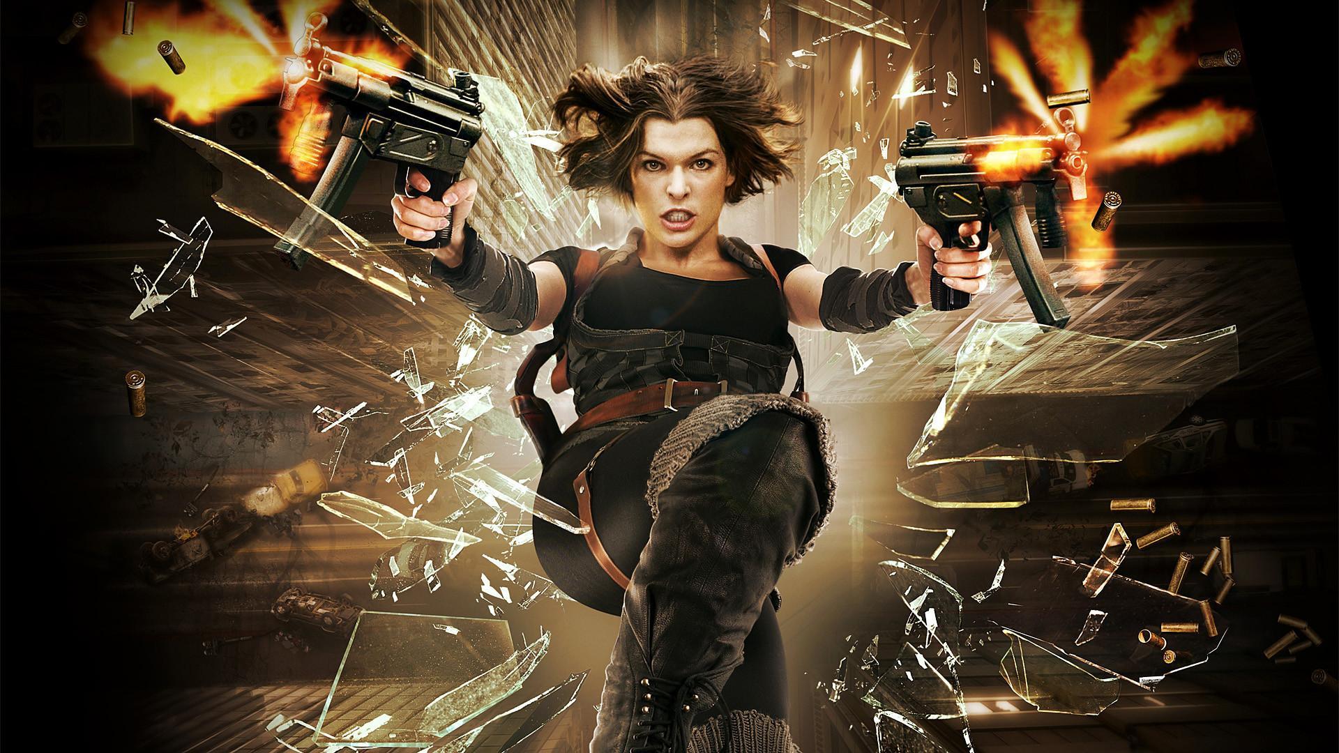 Resident Evil: Afterlife - A Kaptár: Túlvilág (2010)