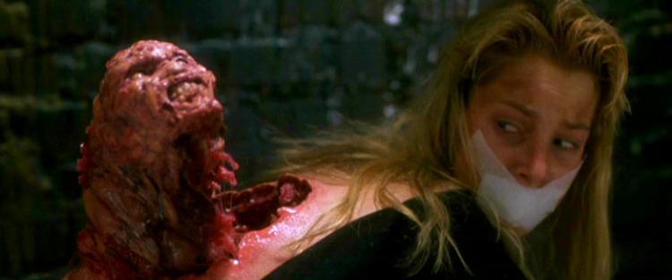 Phantasm II - Agyrém 2 (1988) - Misztikus
