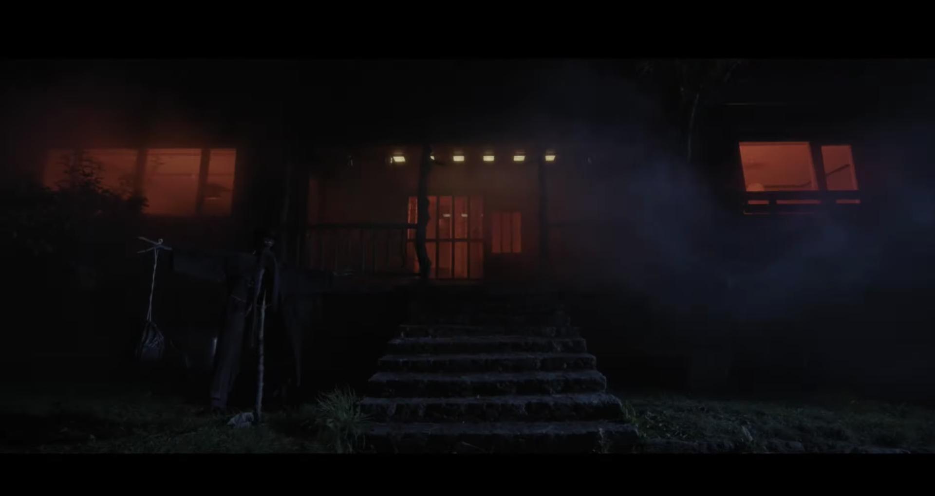 Trailer: Sacrifice