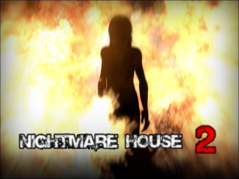 A Nightmare House 2 tesztje
