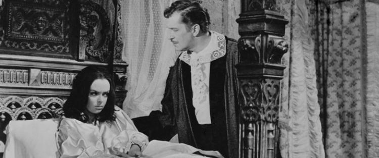 Pit and the Pendulum - A kút és az inga (1961) - Dráma