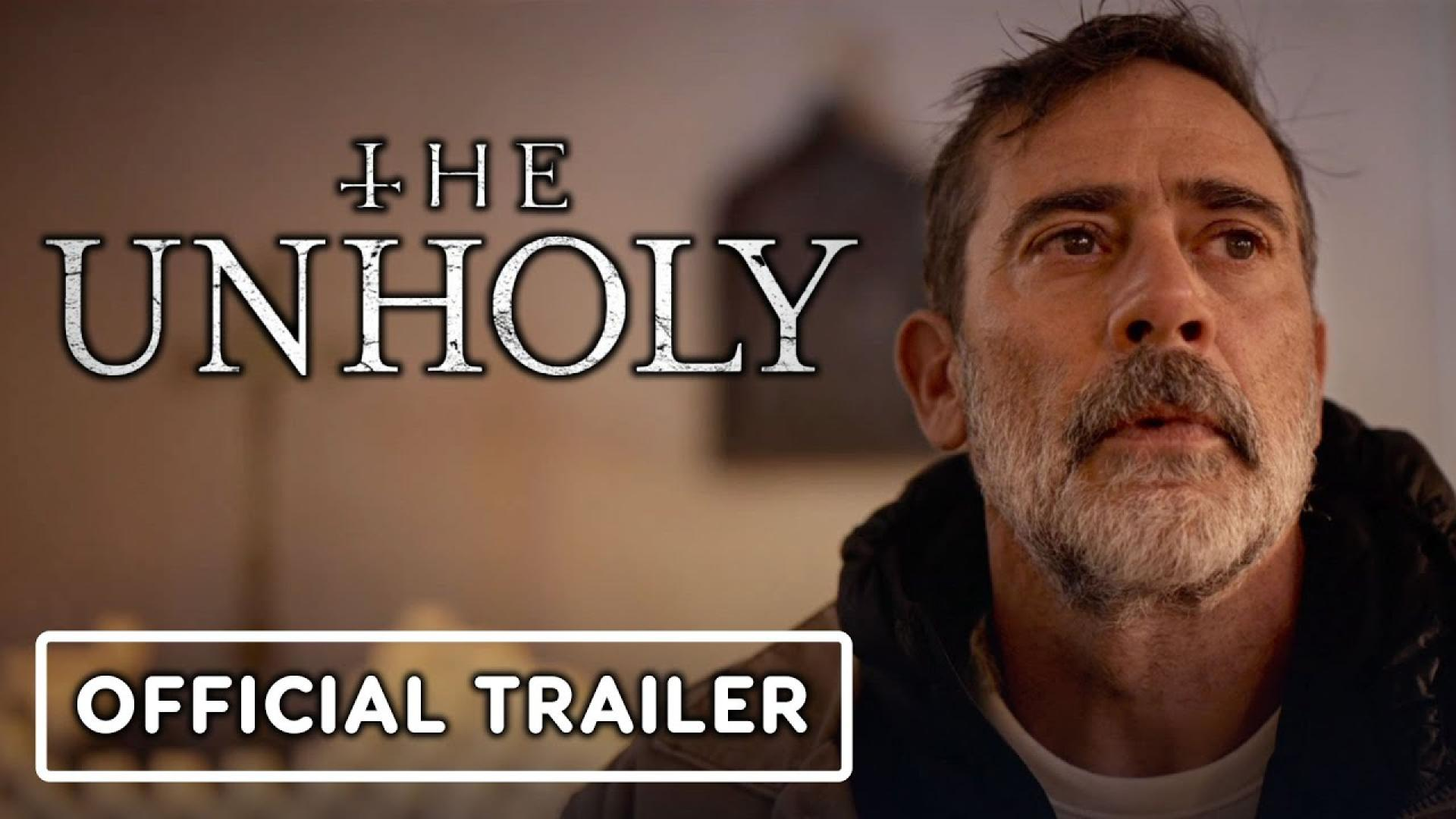 Trailer: The Unholy