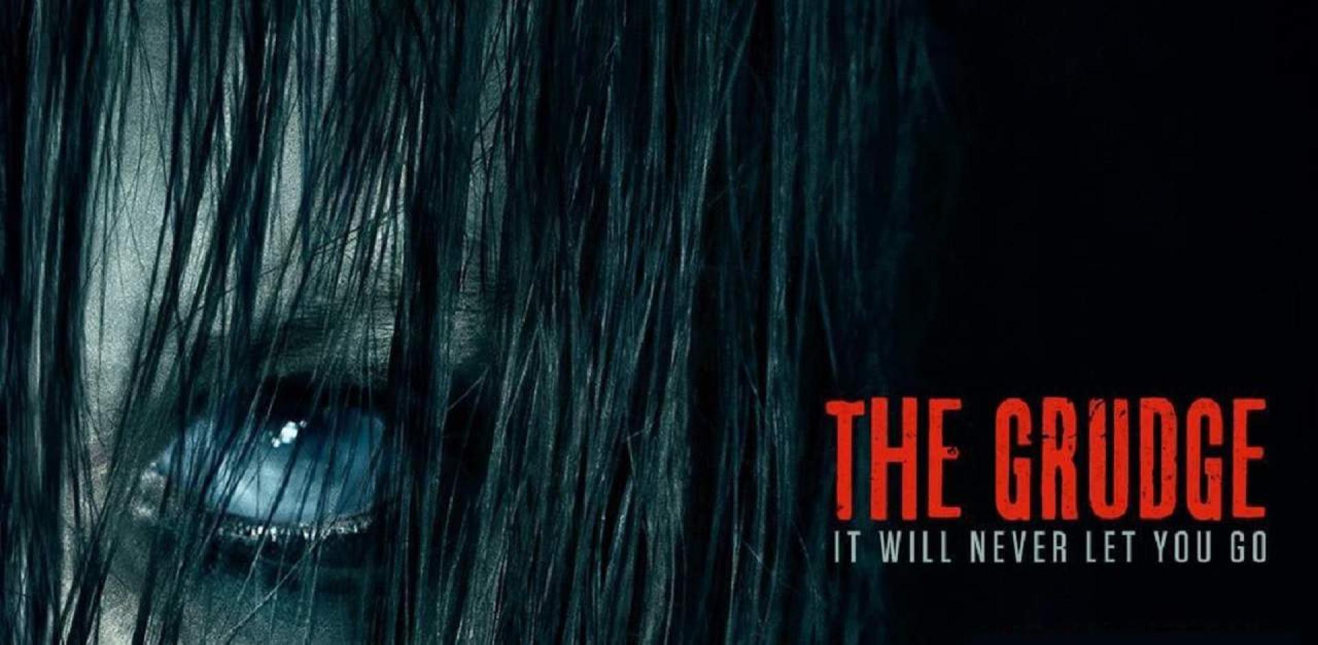The Grudge - Az átok háza (2020)