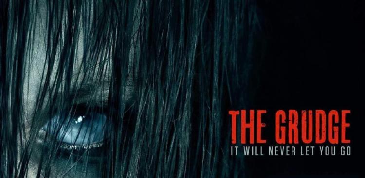 The Grudge - Az átok háza (2020) - Démonos