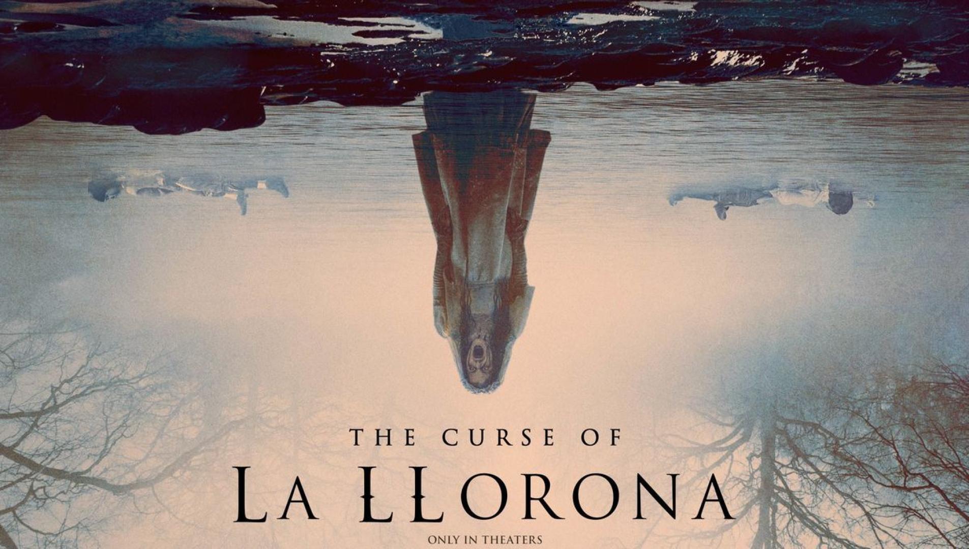 The Curse of La Llorona / A gyászoló asszony átka (2019)