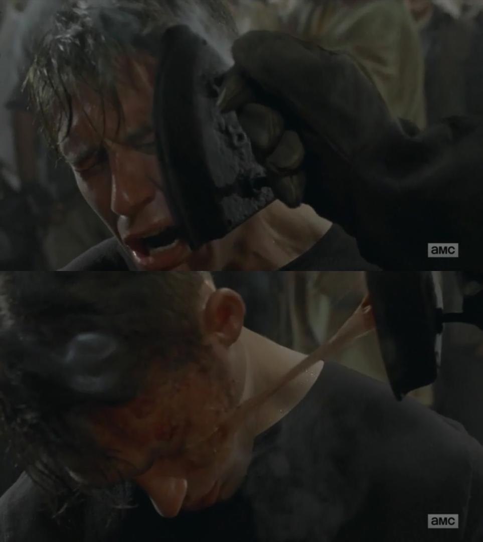 The Walking Dead 7x07 4. kép
