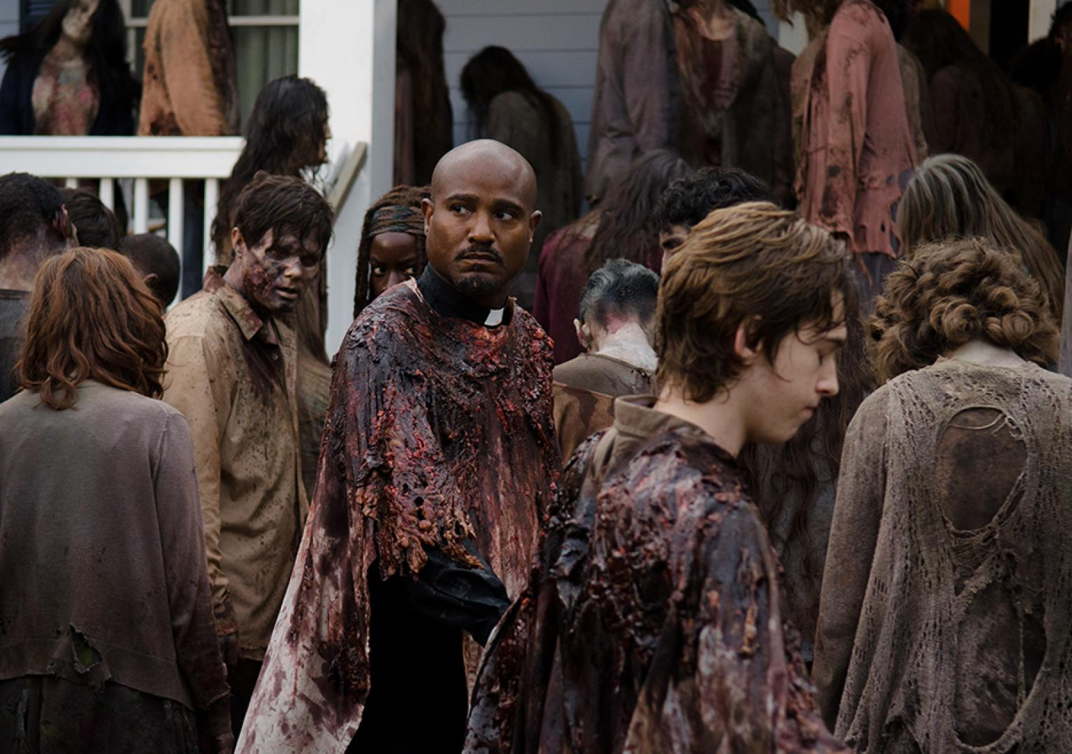 The Walking Dead 6x08 13. kép