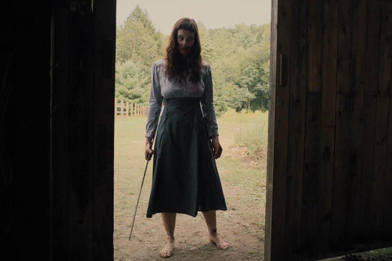 The Woman (2011) 1. kép