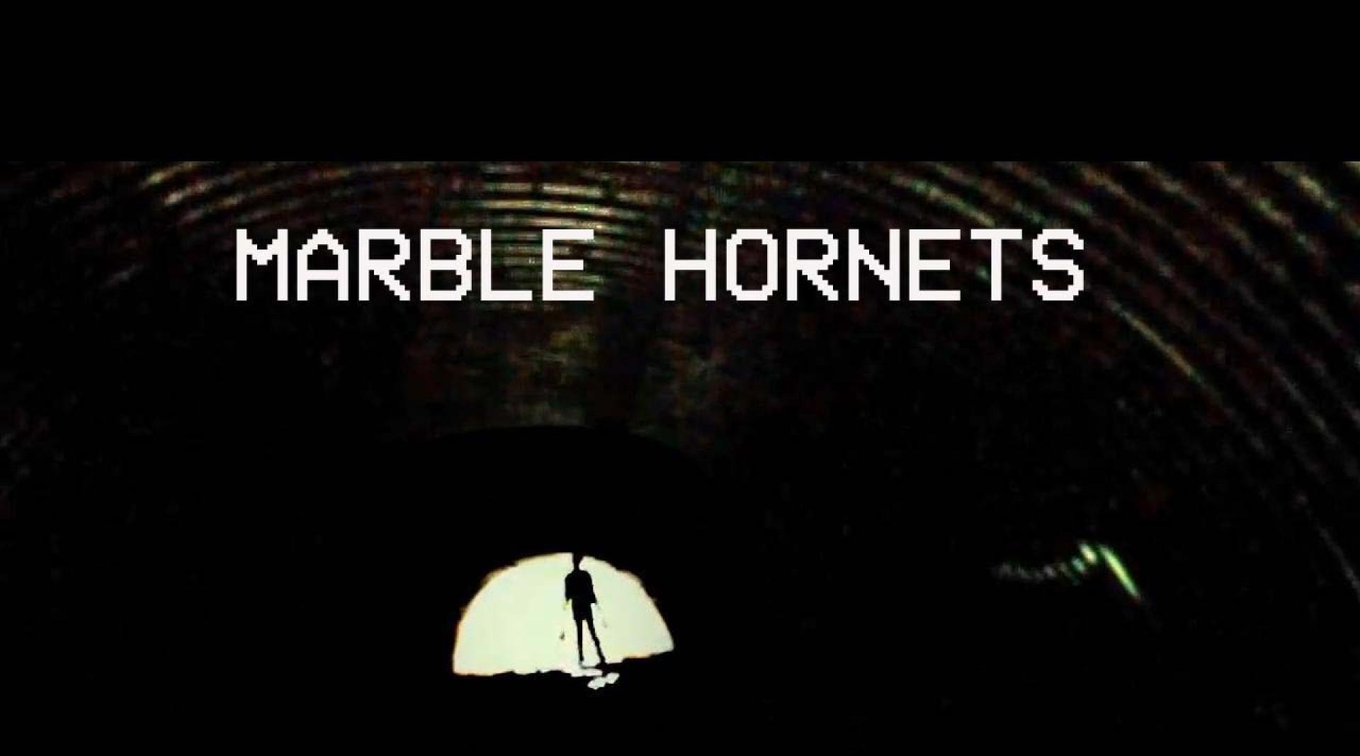 Marble Hornets (2009-2014)