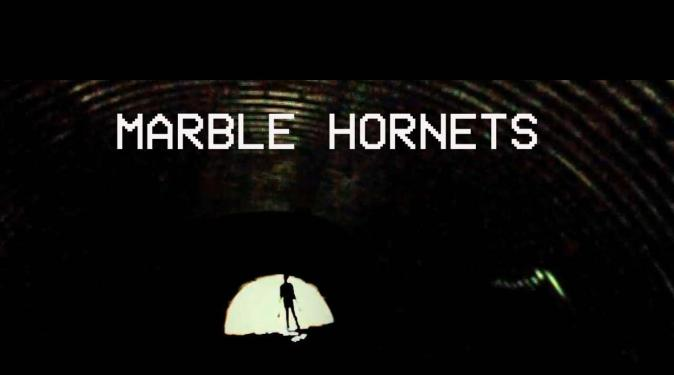 Marble Hornets (2009-2014) - Found footage
