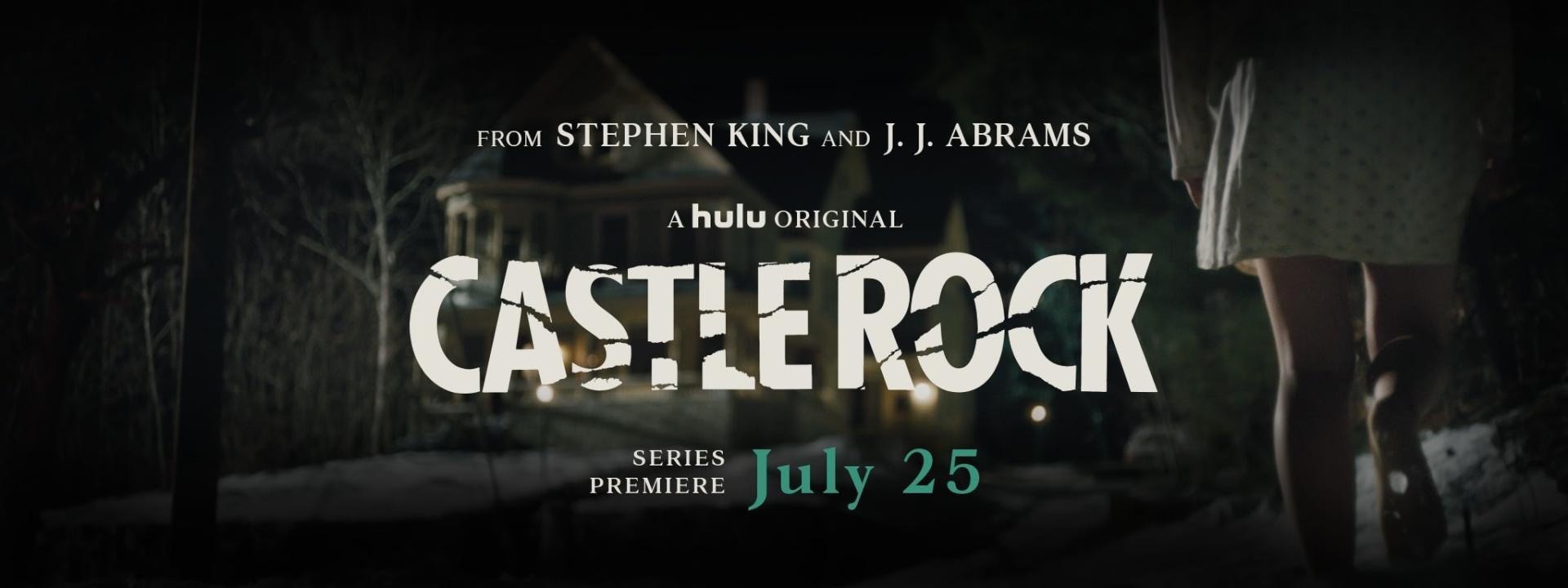 Három további kedvcsináló a Castle Rock sorozathoz