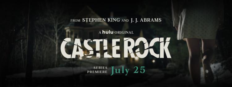 Három további kedvcsináló a Castle Rock sorozathoz - Hírzóna