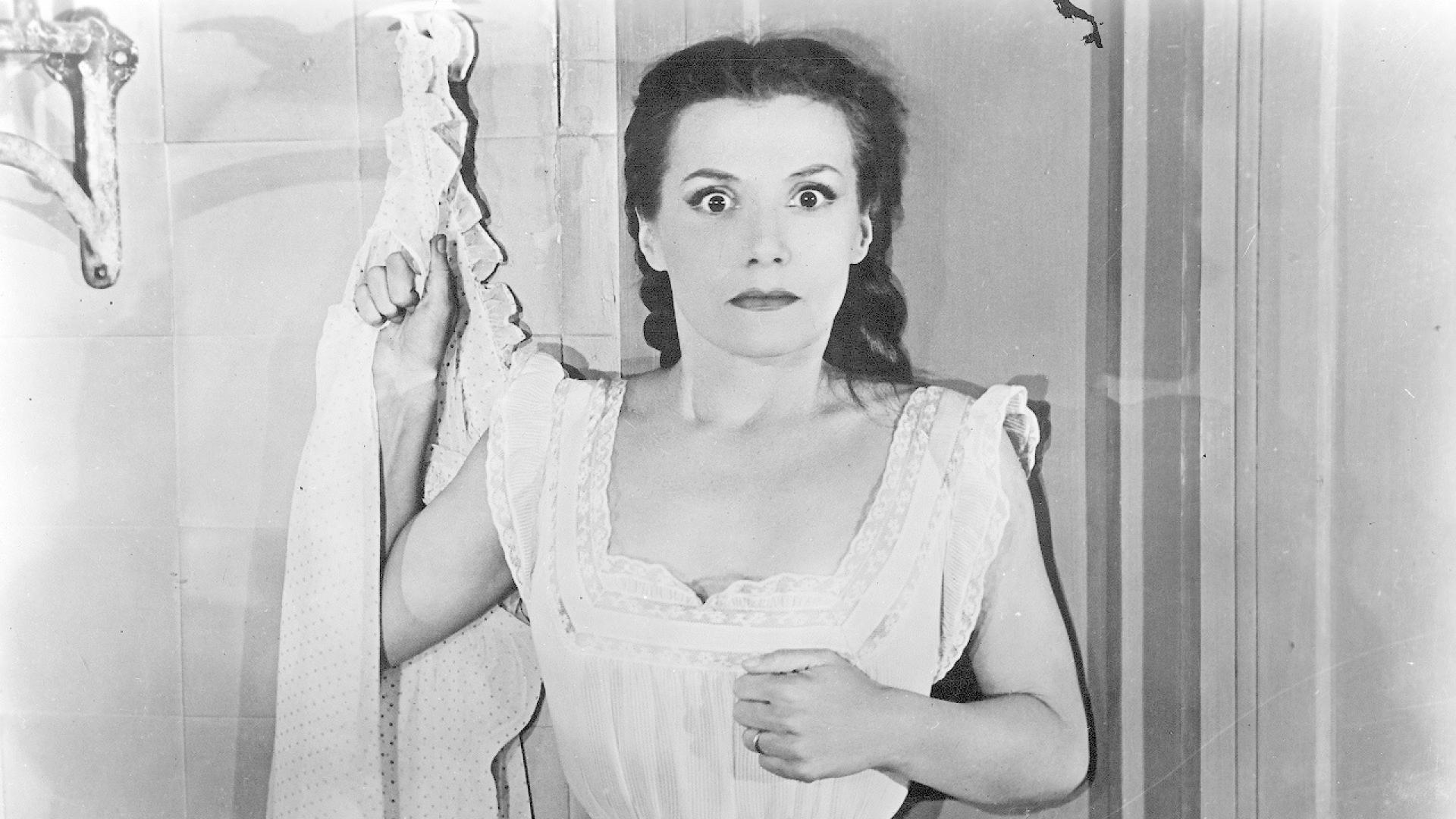 Les diaboliques - Ördöngösök (1955) 2. kép