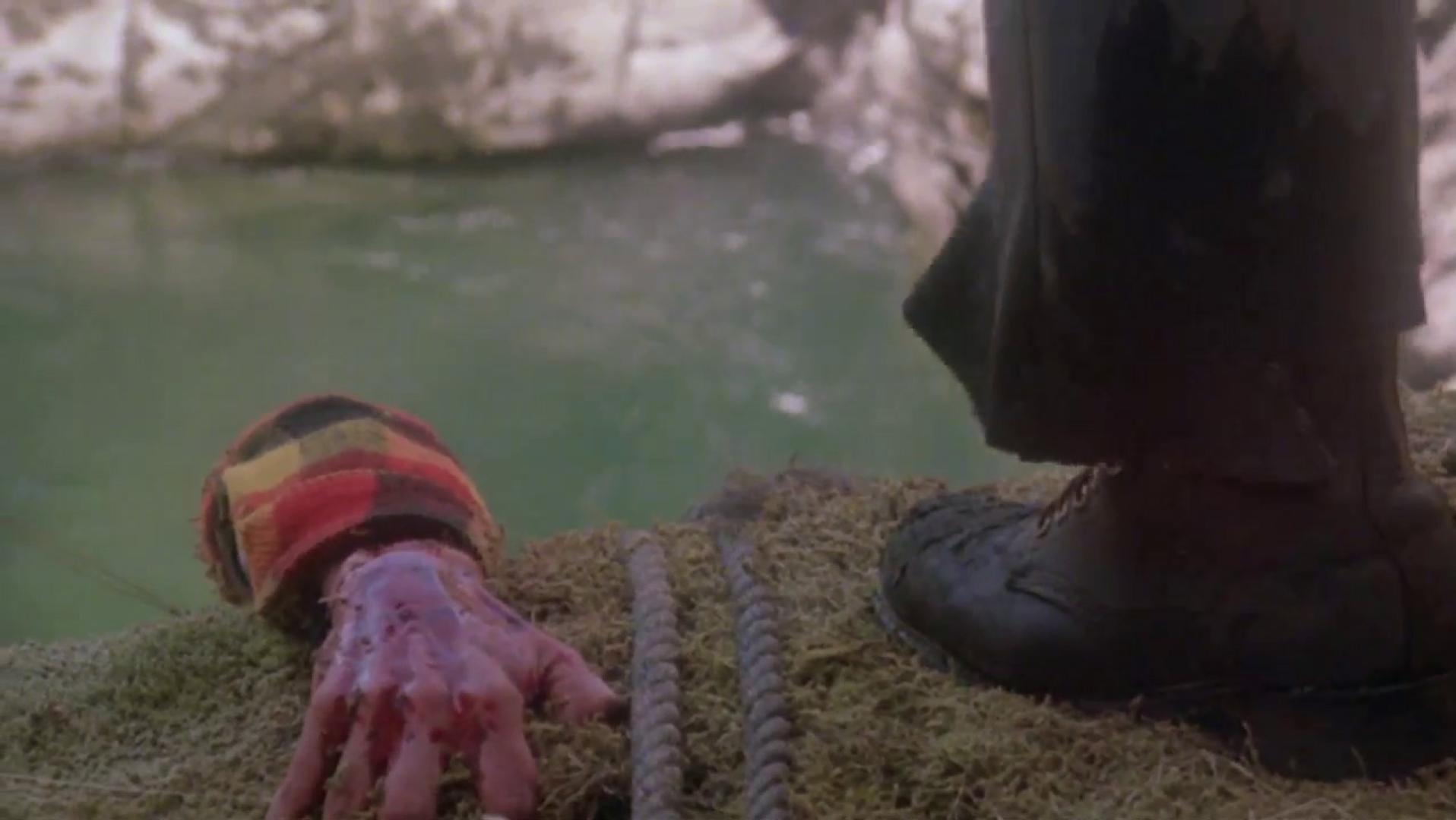 Just Before Dawn (1981) 1. kép