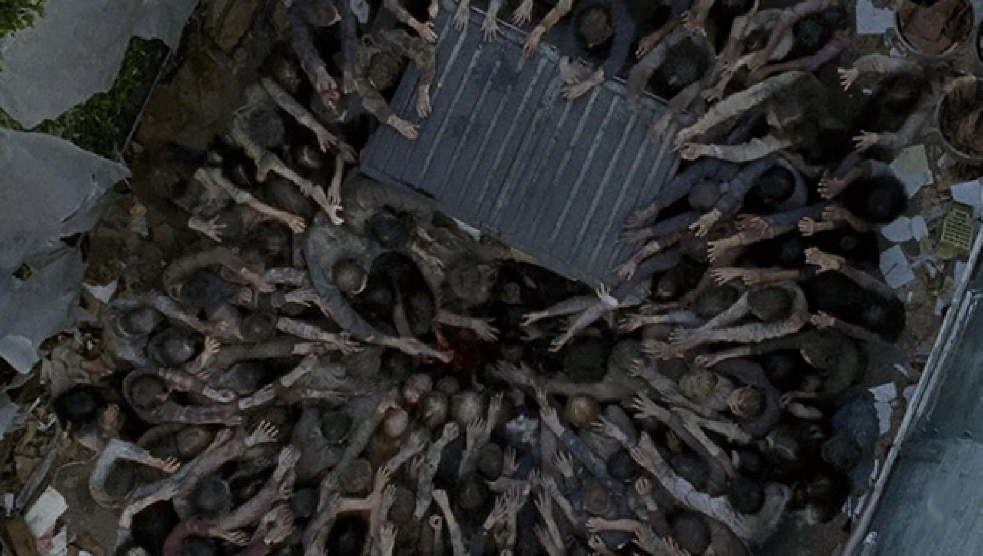 The Walking Dead 6x03 1. kép