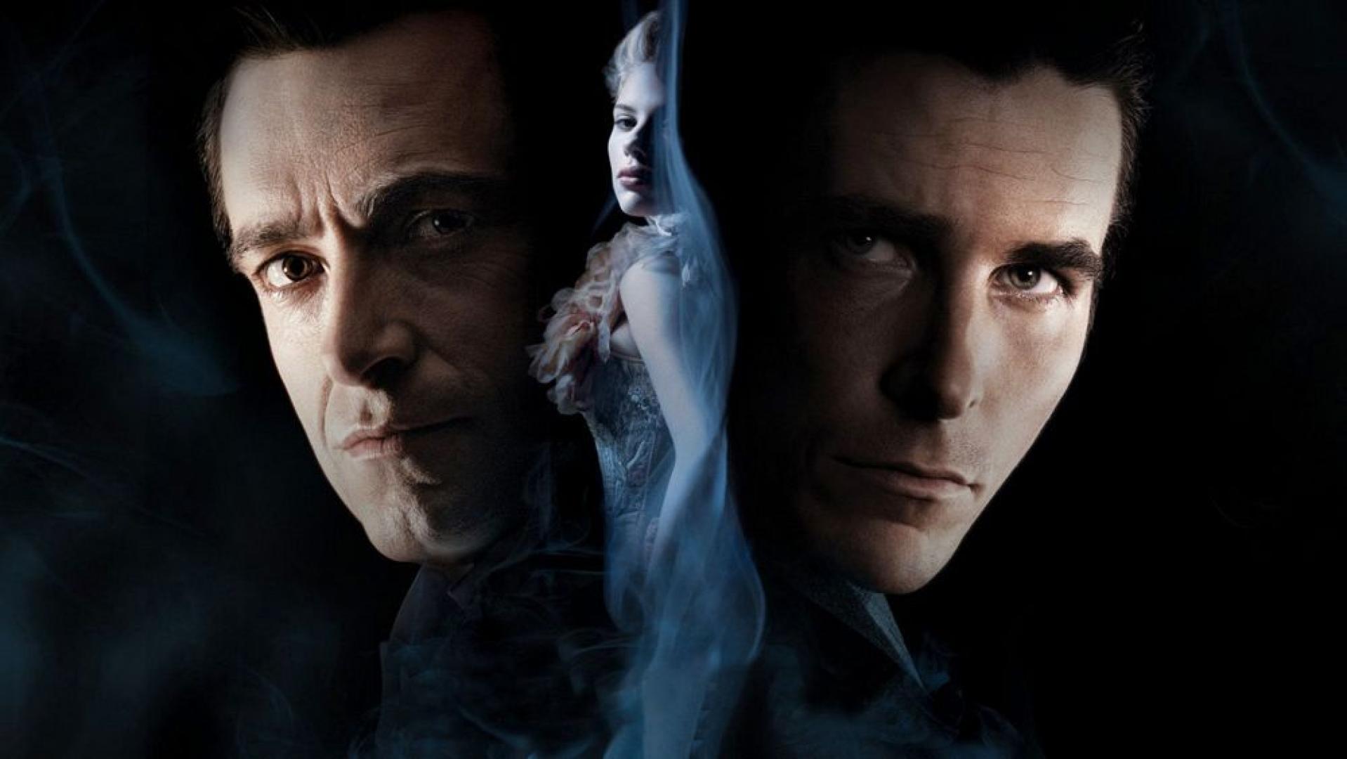 The Prestige - A tökéletes trükk (2006)