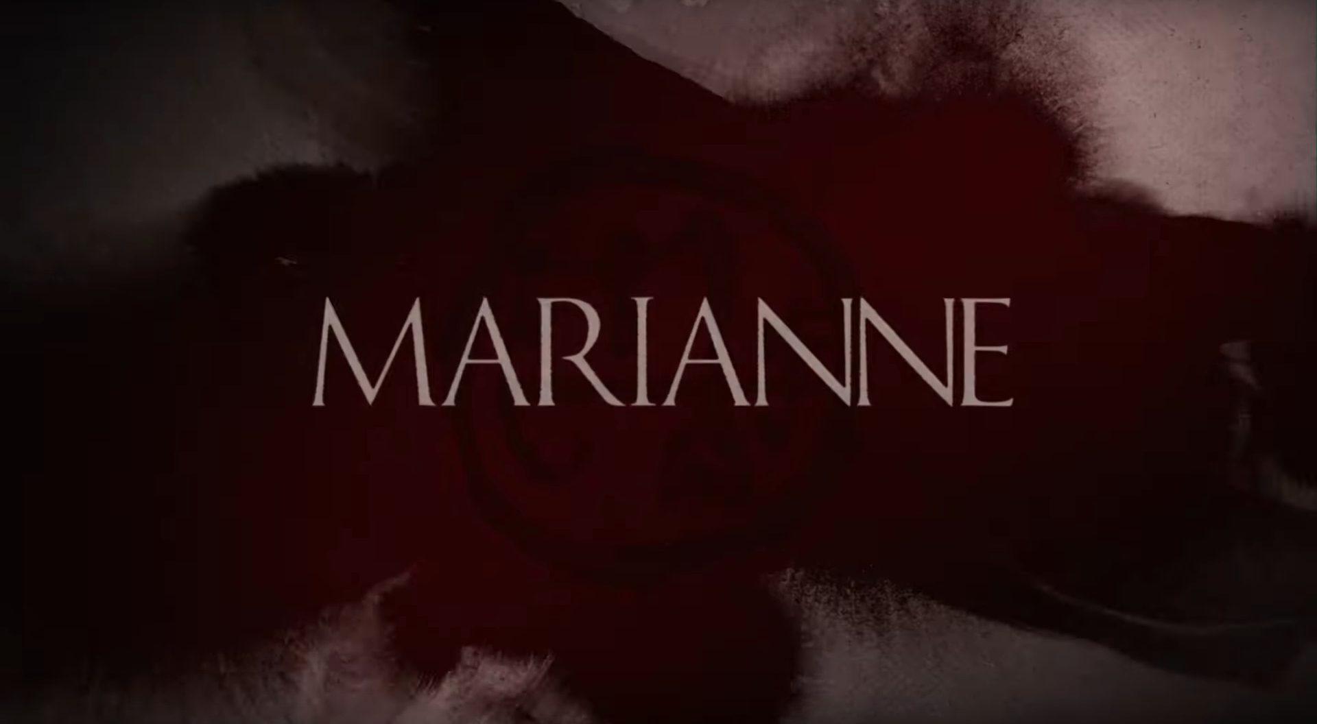Francia horror érkezik a Netflixre