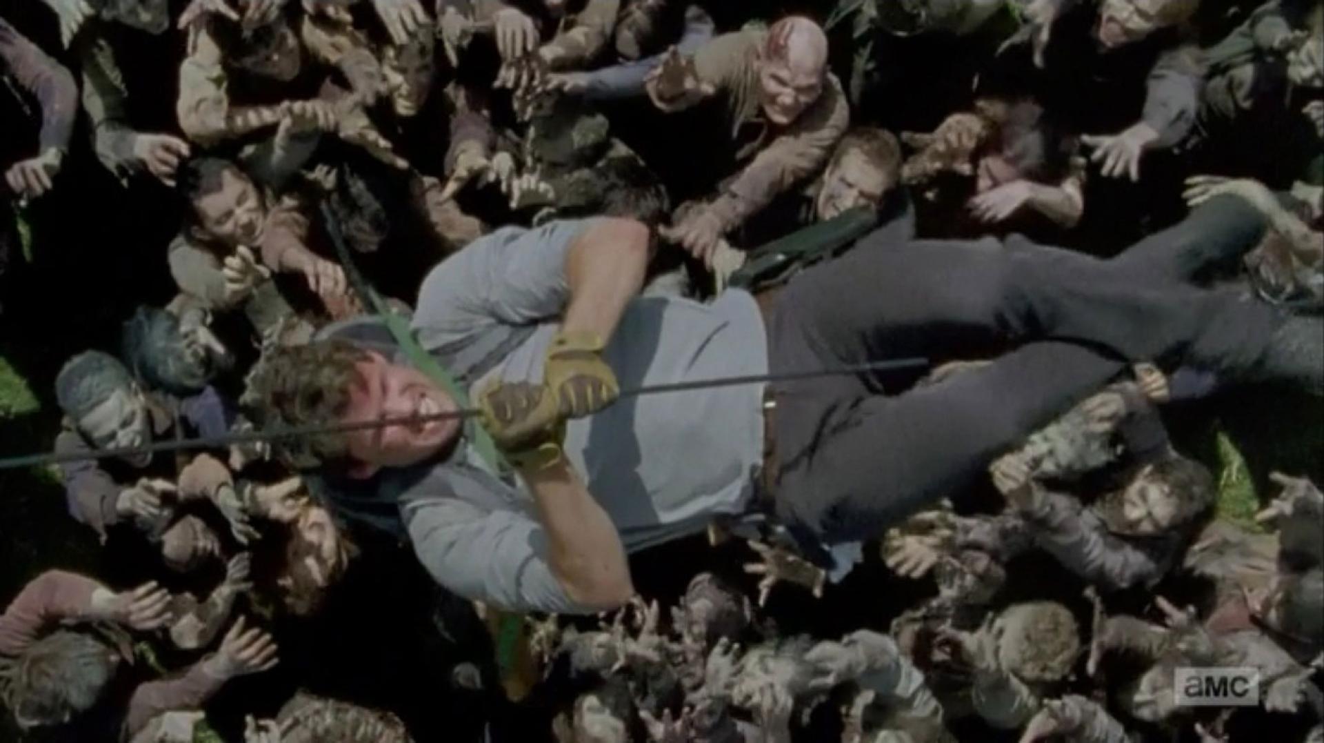 The Walking Dead képregény 14. kötet 13. kép