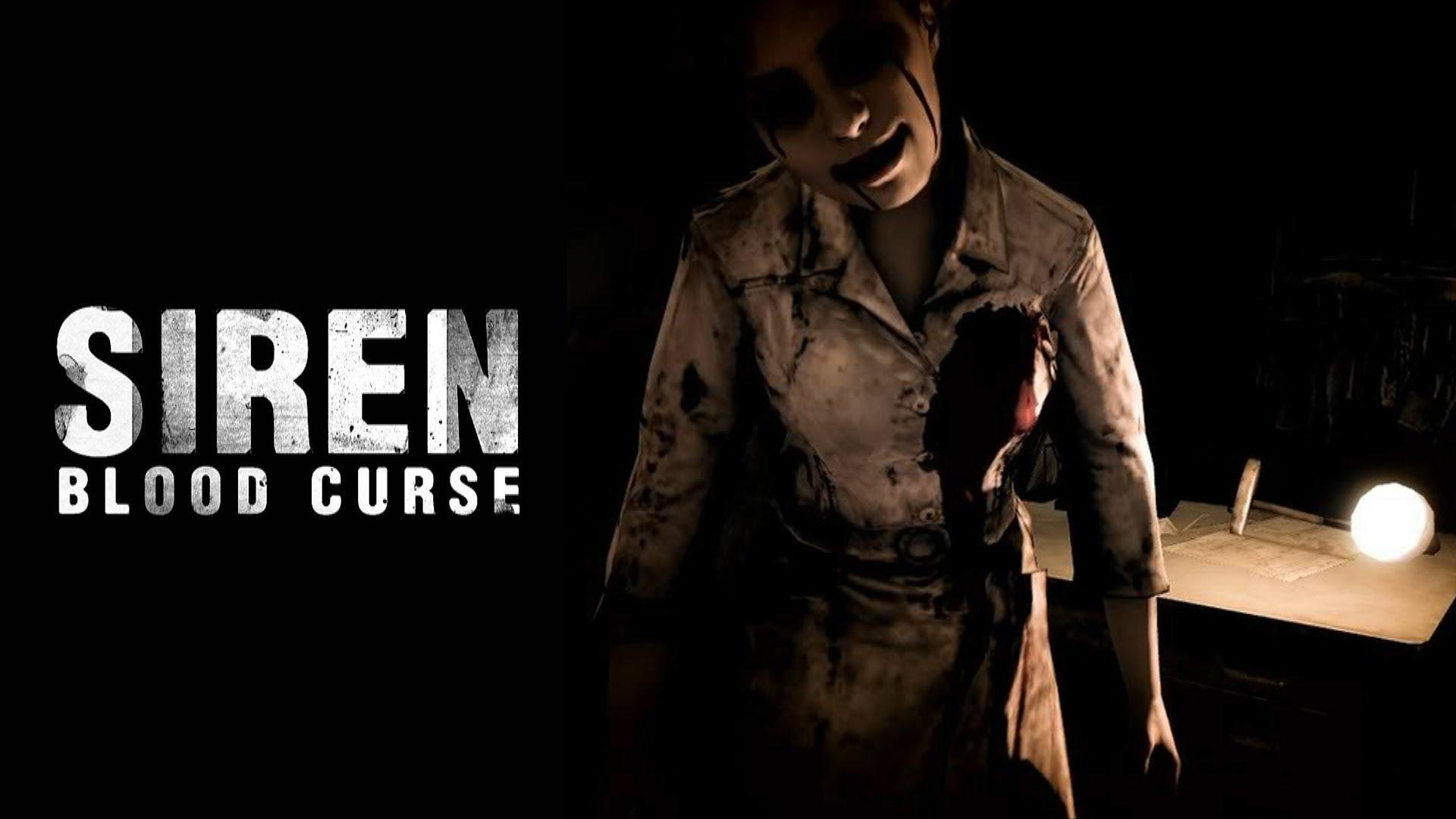 Siren: Blood Curse (2008)