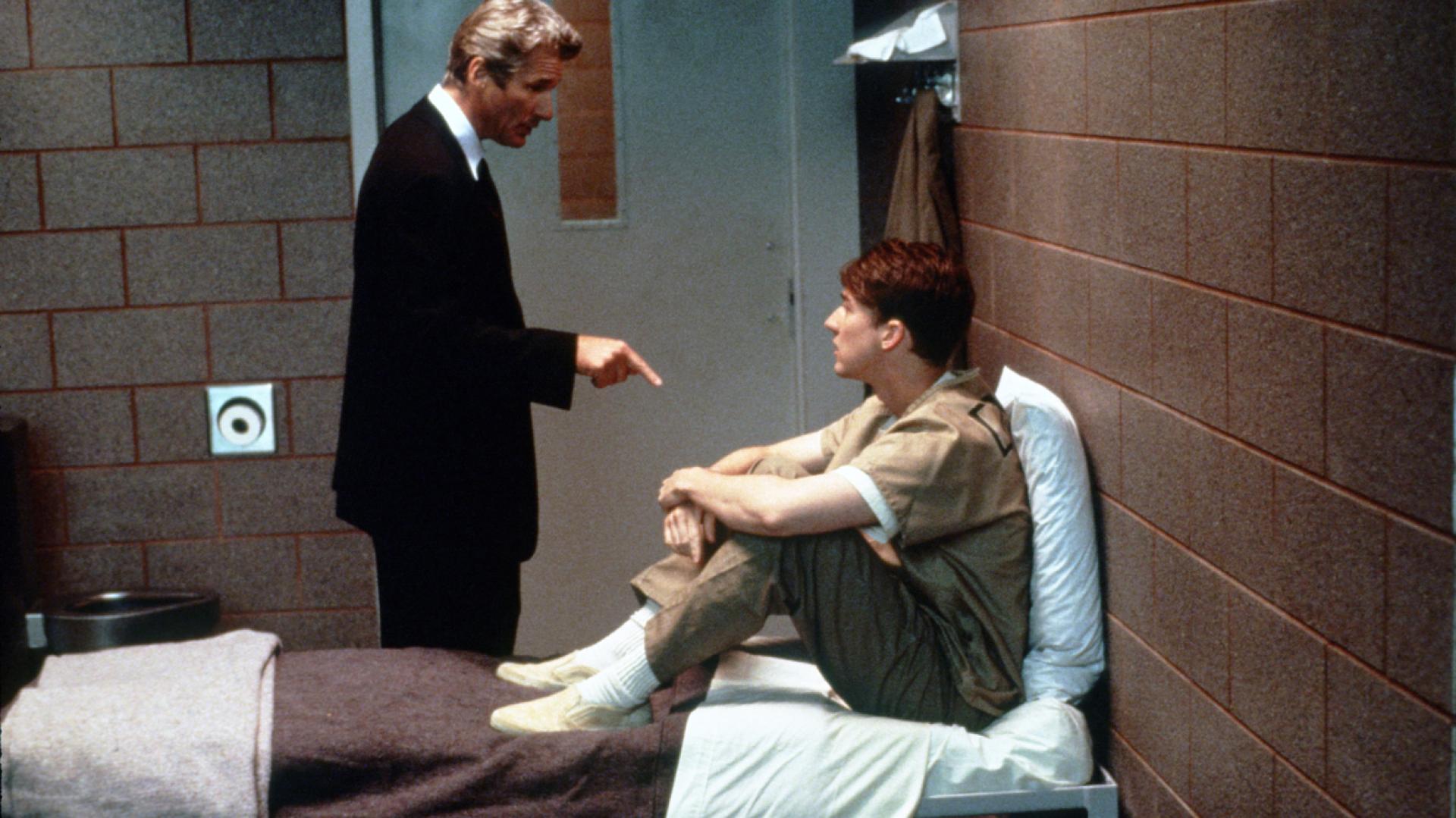 Primal Fear - Legbelső félelem (1996) 2. kép