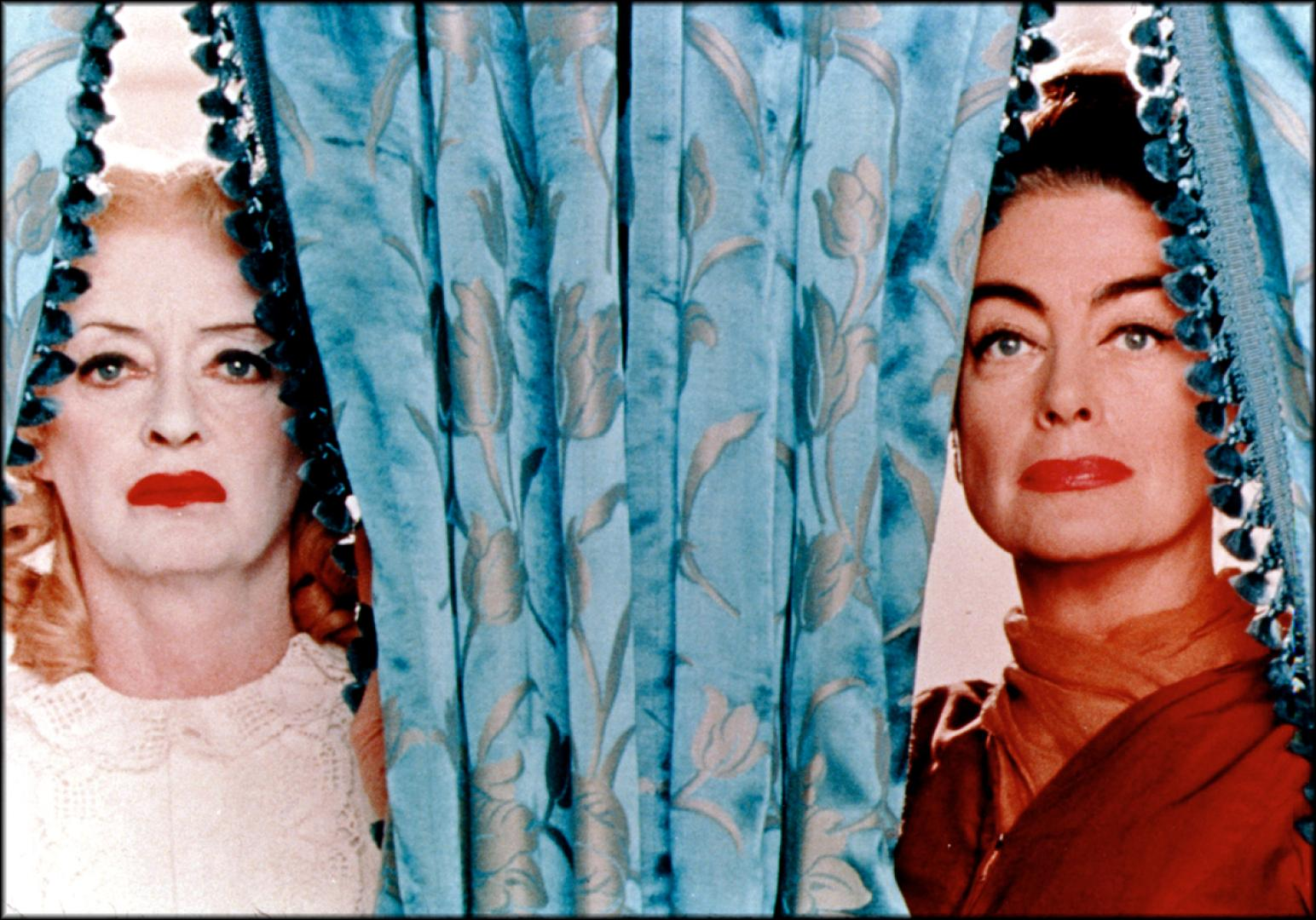 What Ever Happened to Baby Jane? - Mi történt Baby Jane-nel? (1962/1991)