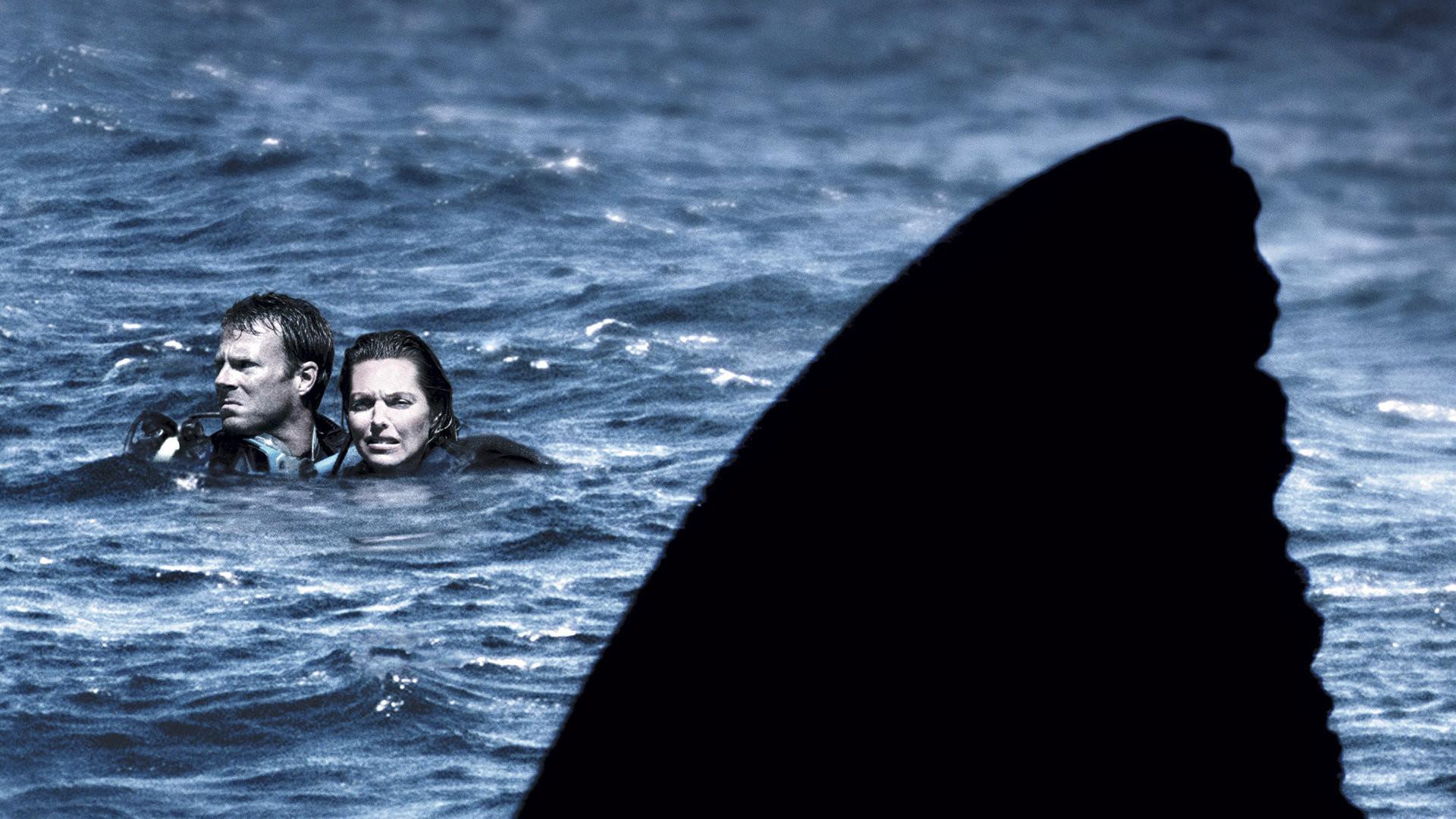 Open Water I-II. - Nyílt tengeren (2003/2006)
