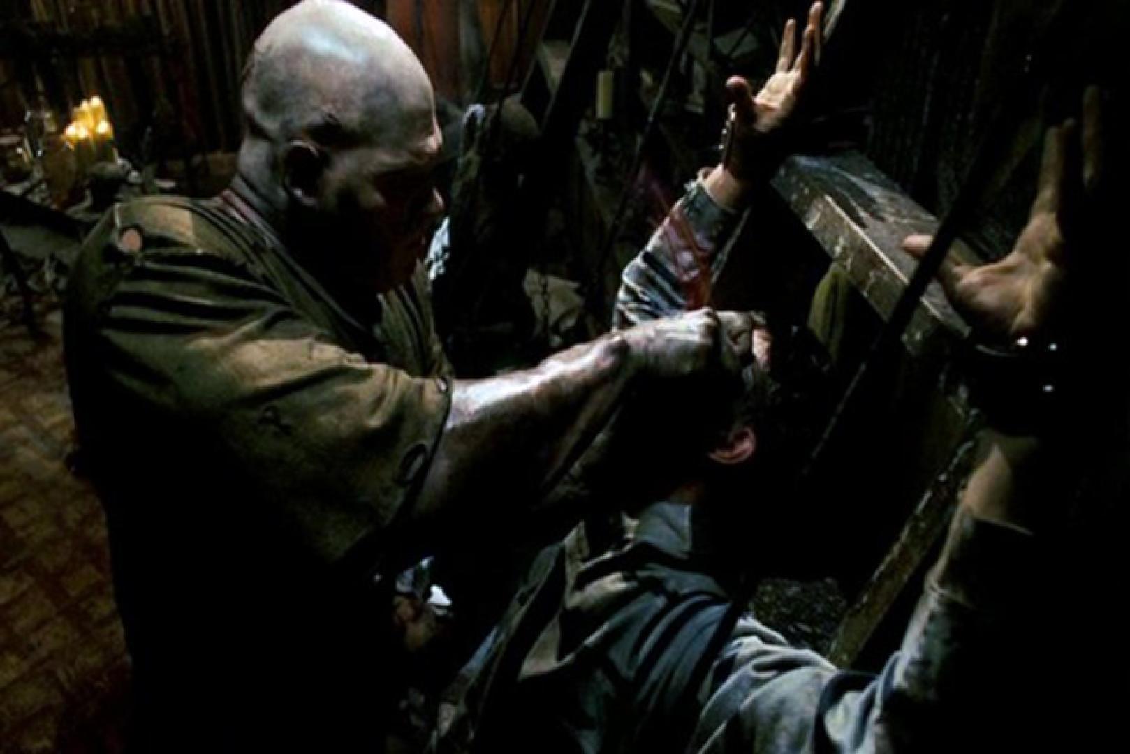 See No Evil - Menekülj! (2006)