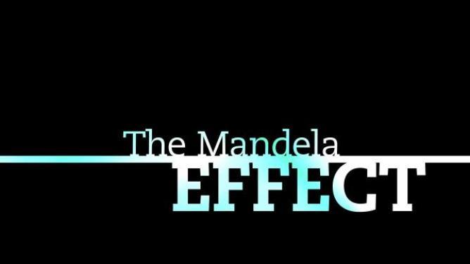 Paranormális jelenségek I. - Mandela effektus - Okkultizmus/Paranormál