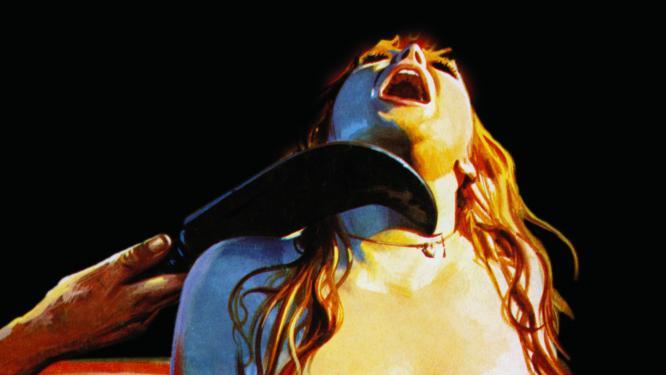 A Bay of Blood / A vér öble / Reazione a catena (1971) - Gore-Trash