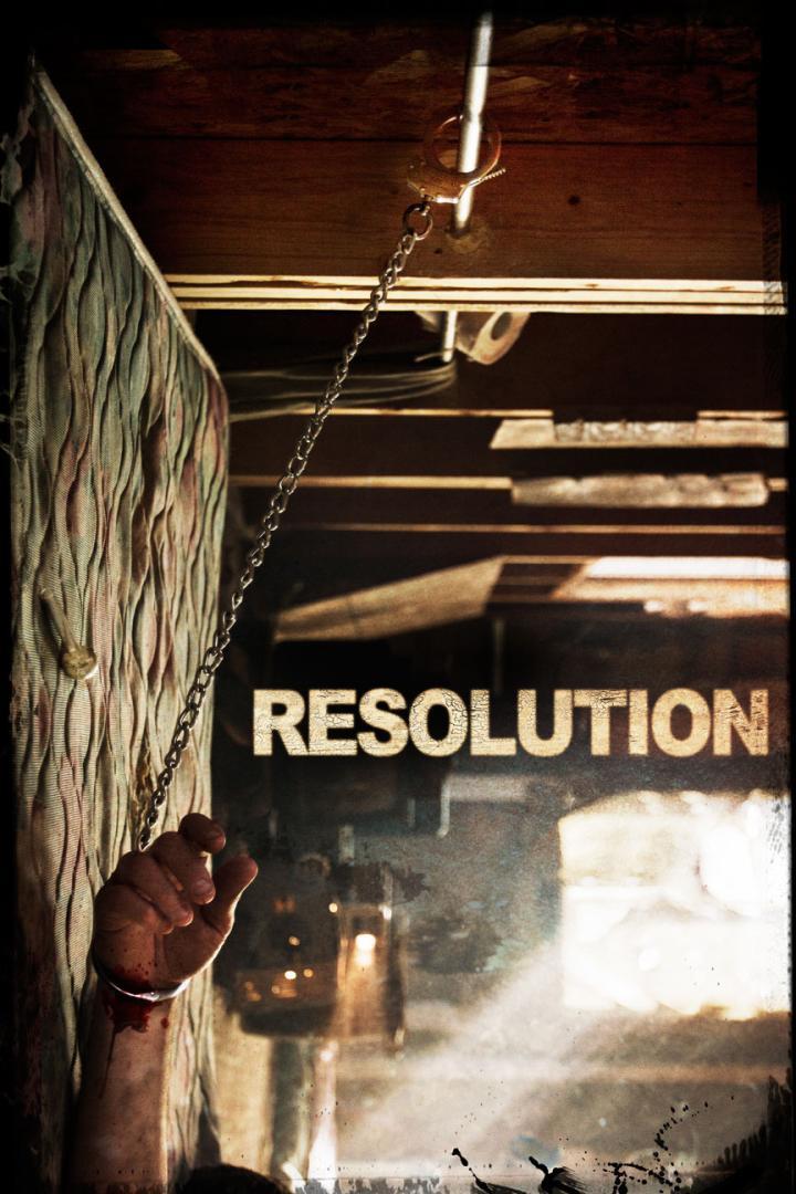 Resolution - Feloldozás (2012)