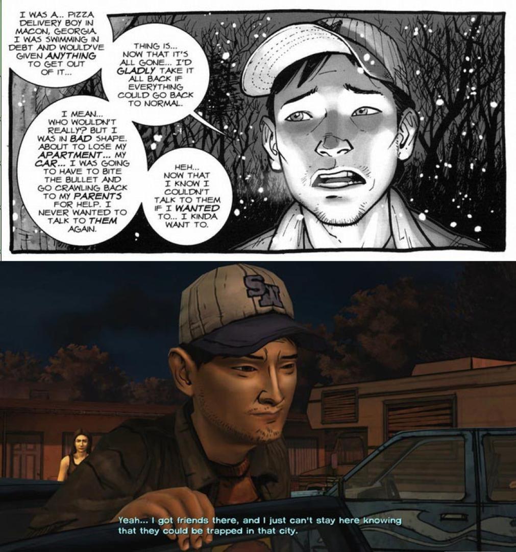 The Walking Dead: 1. kötet 23. kép