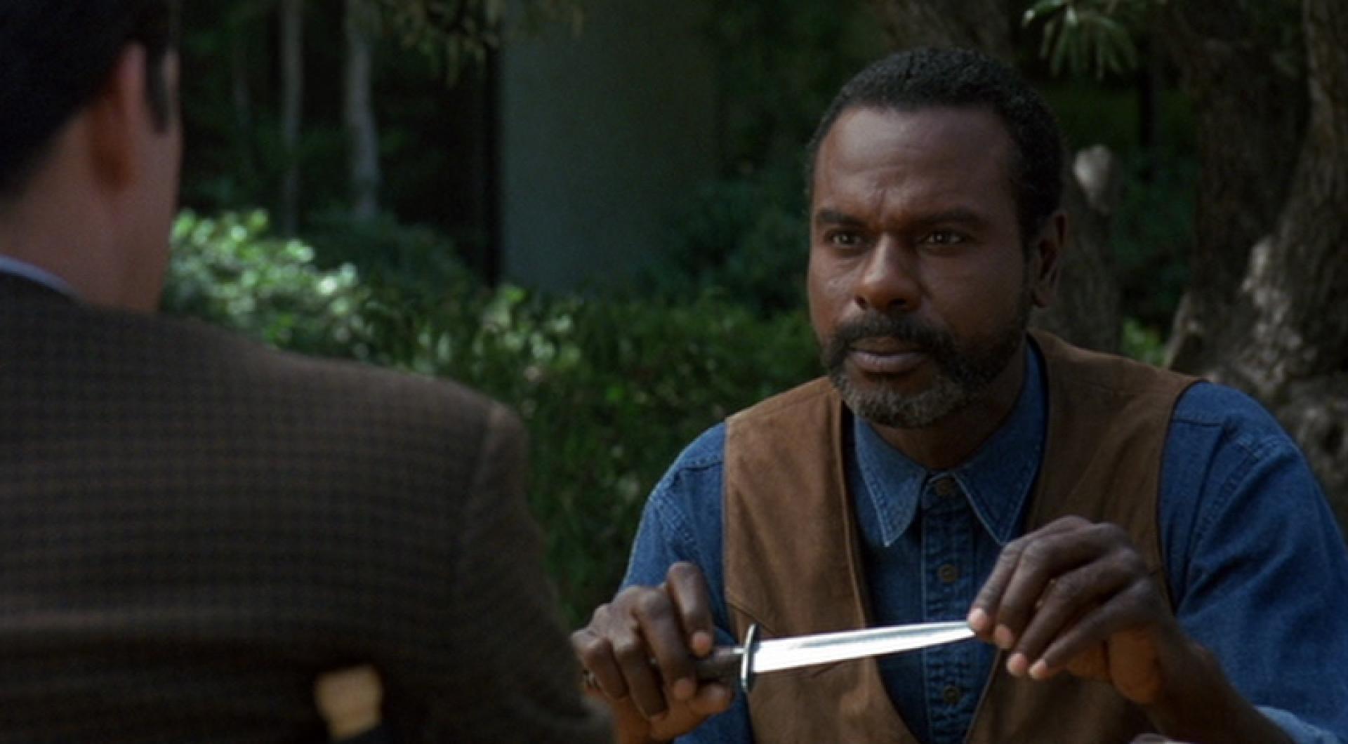 Péntek 13. - IX. rész: Jason pokolra jut (1993) 3. kép