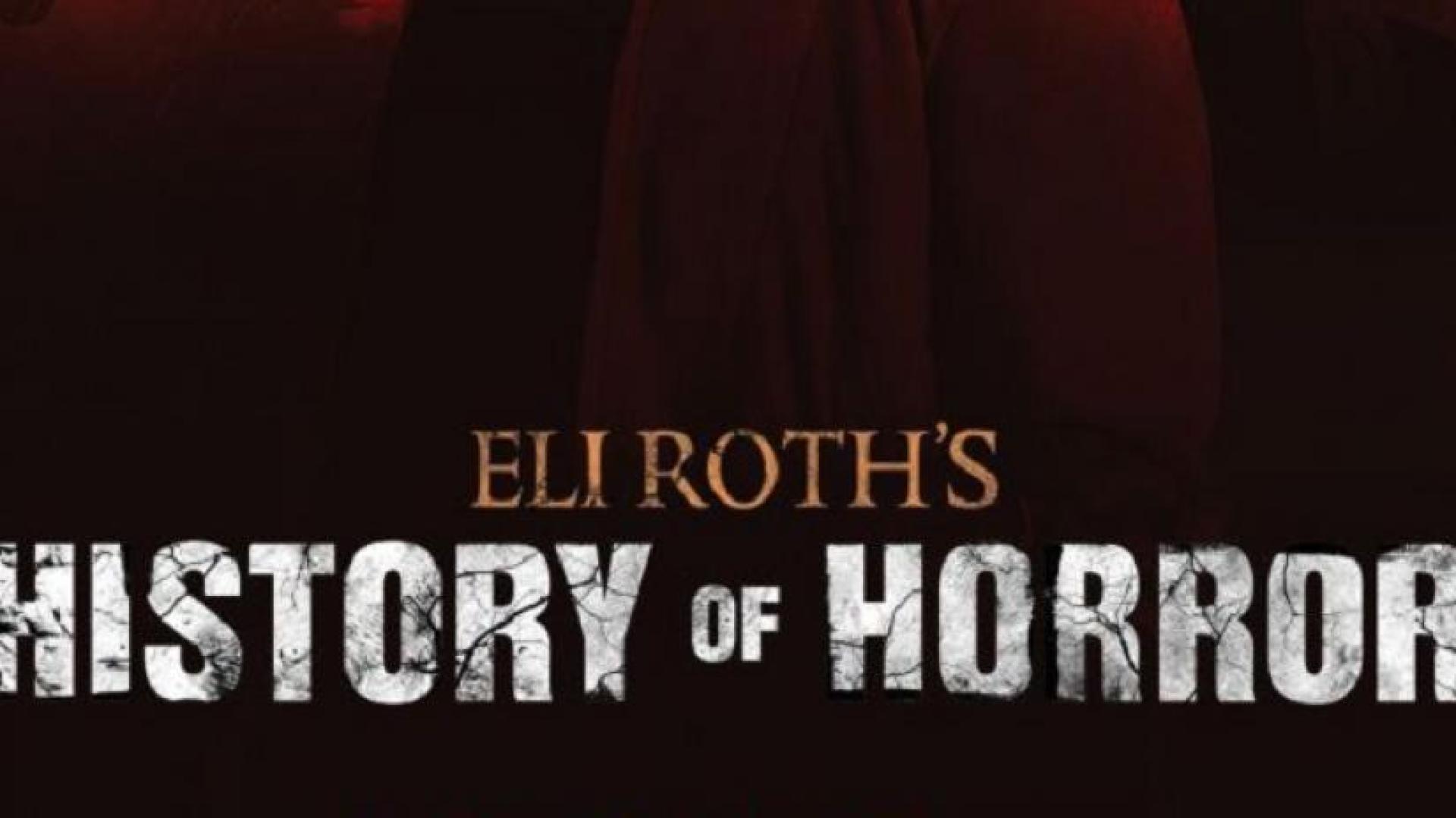 Eli Roth – A horror története: Slasher