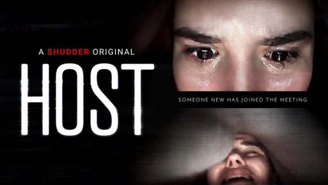 Host (2020) - Found footage