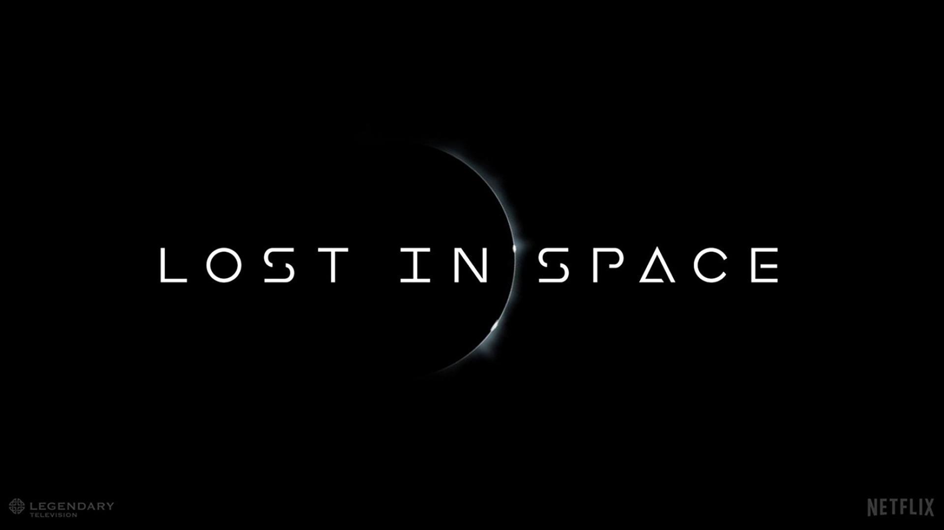 Előzetes a Netflix-es Lost In Space sorozathoz