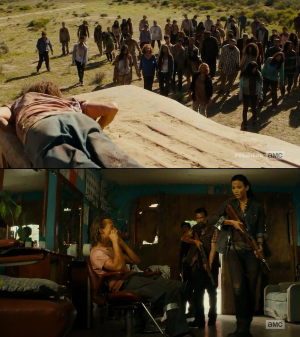 Fear The Walking Dead 2. évad 8. kép
